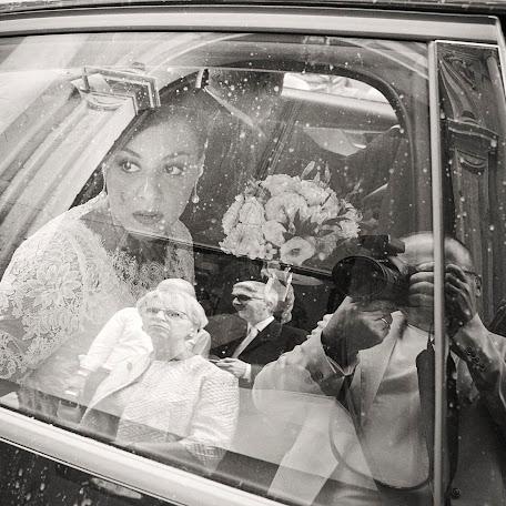 Wedding photographer Sandro Guastavino (guastavino). Photo of 06.02.2018