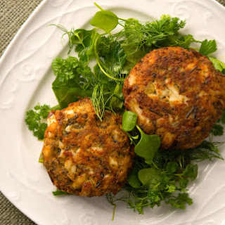 Fish Cakes With Rice Recipes.