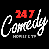 247 Comedy Movies & TV
