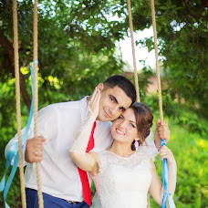 Wedding photographer Marina Gorkova (MarusyaPh85). Photo of 14.07.2015