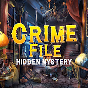 Crime File Hidden Mystery