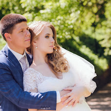Wedding photographer Ekaterina Glazova (EG22). Photo of 29.06.2017