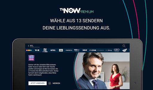 TVNOW PREMIUM  screenshots 21