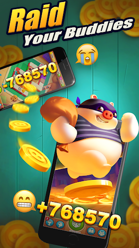 Piggy GO - Clash of Coin modavailable screenshots 4