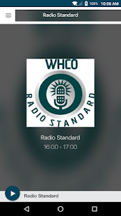 Radio Standard- screenshot thumbnail