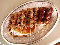 惣菜文香パーティ用オードブル焼き鳥
