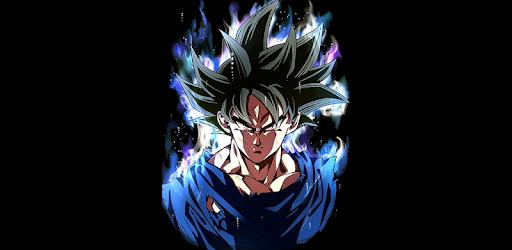 Descargar Goku Ultra Instinct Wallpaper Para Pc Gratis