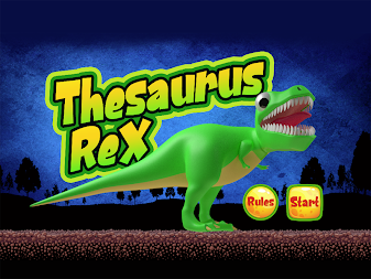 Thesaurus Rex APK screenshot thumbnail 17
