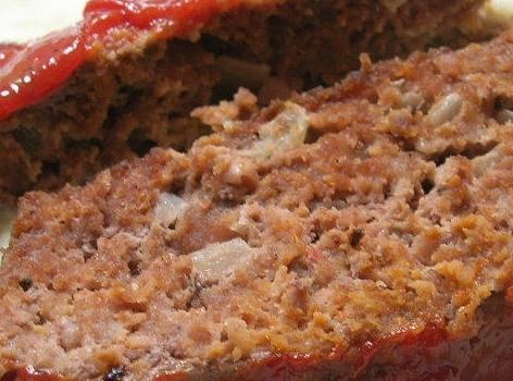 Meatloaf At Maggie's Place Recipe