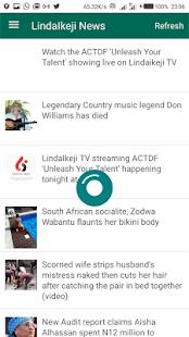 Linda Ikeji News - náhled