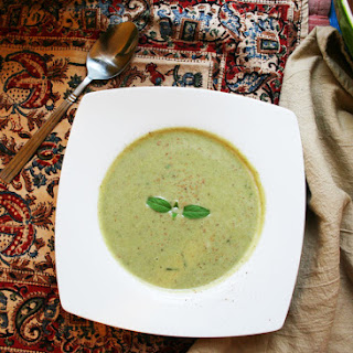 Broccoli Squash Soup Recipes