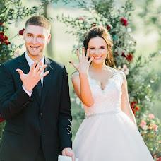 Wedding photographer Sasha Dzheymeson (Jameson). Photo of 12.04.2017