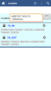 Albuquerque Transit Info screenshot 13