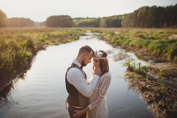 Wedding photographer Kamila Piech (kamilapiech). Photo of 23.07.2016