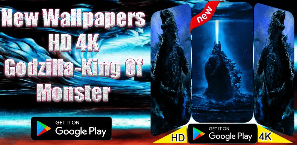 Download Wallpaper Hd Dinosaure Godzilla Monster Legends Apk