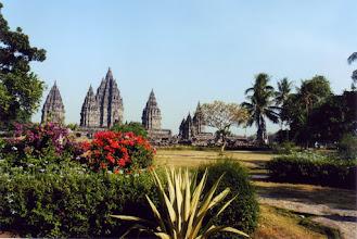 Photo: #002-Prambanan-Yogyakarta-Java