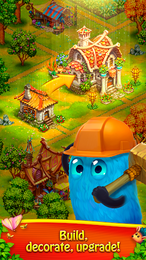 Charm Farm - Forest village 1.3.8 screenshots 2