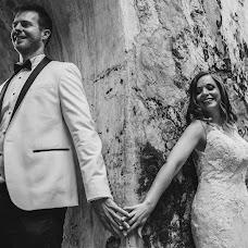 Fotógrafo de bodas Oskar Jival (OskarJival). Foto del 22.12.2018