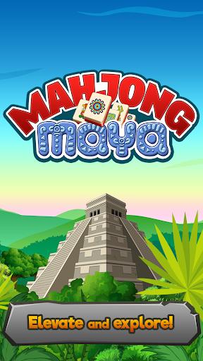 Mahjong Maya Puzzle Live Duels 1.6.7 screenshots 1