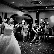 Wedding photographer Sebastian Unguru (sebastianunguru). Photo of 08.10.2018