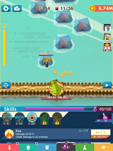 Eternal Cannon 1.6.8 screenshots 16