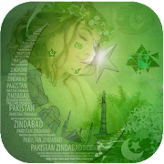 Pakistan Flag Face Editor Independence Day Frames APK