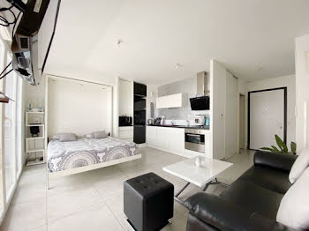 appartement à Lumbin (38)