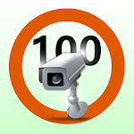 神盾測速照相-台灣高速公路,一般道路,市區道路通用 icon