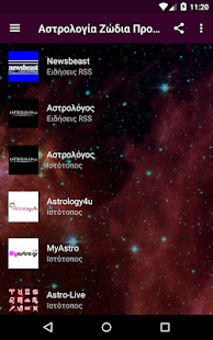 Astrology – Zodiac Signs 1