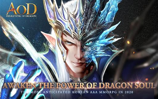 Awakening of Dragon screenshots 6