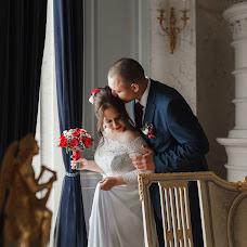 Wedding photographer Svetlana Sennikova (sennikova). Photo of 24.09.2017