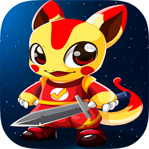 pocket superhero monsters pet for PC and MAC