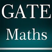GATE Maths