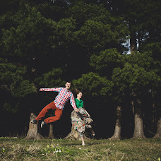 Wedding photographer Aleksandr Volkov (volkovphoto). Photo of 02.07.2015