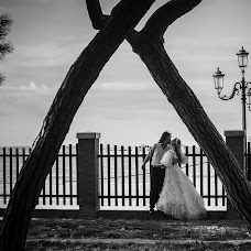 Wedding photographer Elena Zavdoveva (zavelena). Photo of 15.06.2015