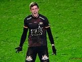 Marko Kvasina was de matchwinnaar voor KV Oostende met zijn winnen doelpunt
