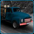 Rough Truck Simulator 3D icon