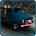 Грубый Truck Simulator 3D icon