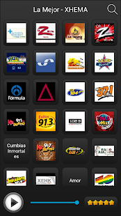 Radio Mexico- screenshot thumbnail