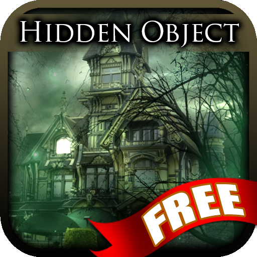 Hidden Object - Haunted Places (game)