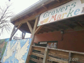 Photo: The coop I helped start in early 70's, I am grateful it still exists through the work of many people. One sweet woman Cloud has been very friendly with me. I am grateful for the wholesome, great prices and being part of a coop.