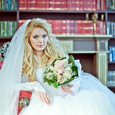 Wedding photographer Andrey Kaluckiy (akaluckiy). Photo of 23.02.2014