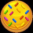 Şeker Patlatma Jöleli Çörek Oyunu APK