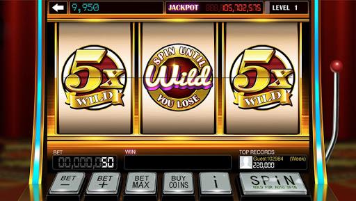 玩免費博奕APP|下載Vegas Wild Slots app不用錢|硬是要APP