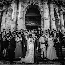 Wedding photographer Roxana De luna (roxdeluna). Photo of 17.01.2016