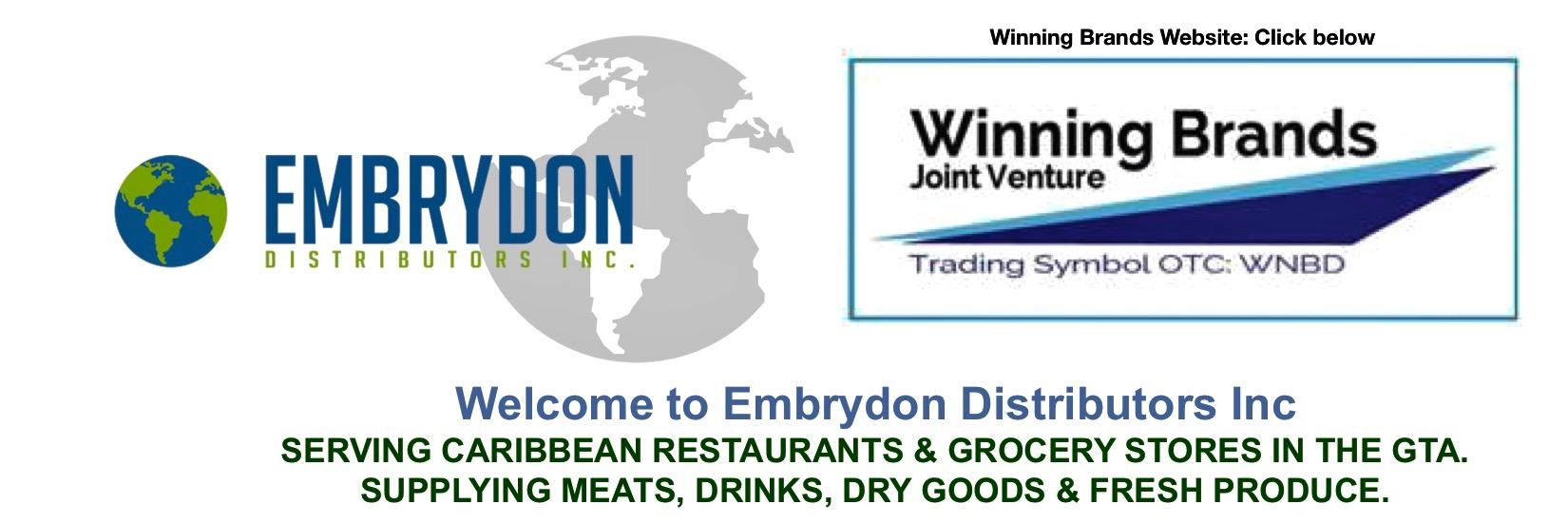 Louis Fruit Preserves - Embrydon Distributors Inc