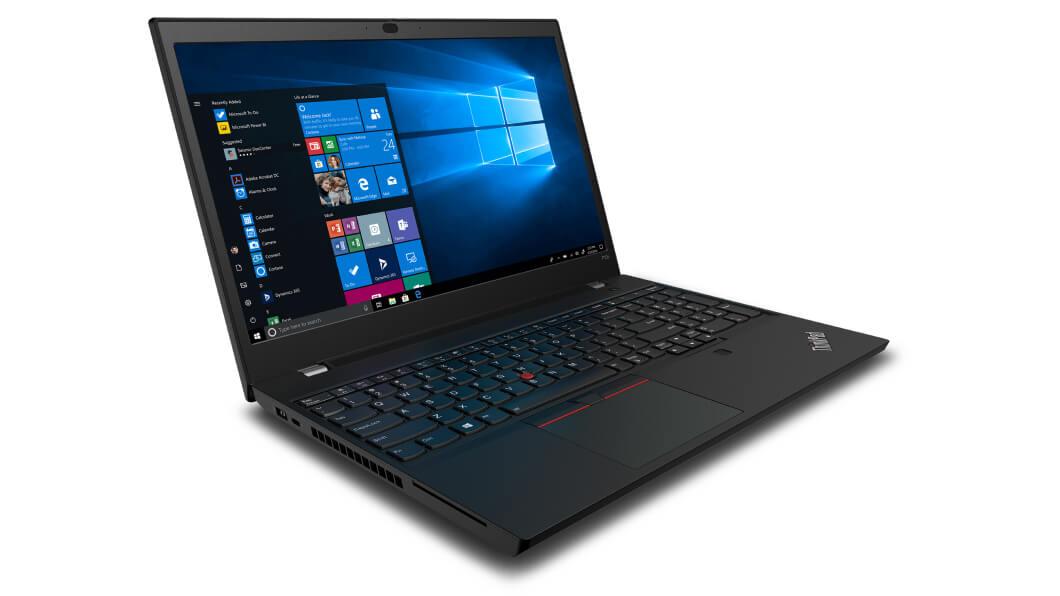 พรีวิว Lenovo ThinkPad P15v Mobile WorkStation ในราคาจับต้องได้ 4
