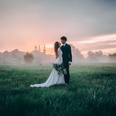 Wedding photographer Pawel Andrzejewski (andrzejewskipaw). Photo of 02.10.2018