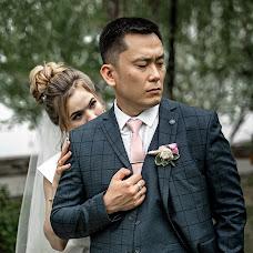 Wedding photographer Aleksandr Pechenov (pechenov). Photo of 29.07.2019