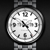 Watch Classic Round form